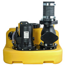 compli 400 - Sewage lifting stations - Building Services ...