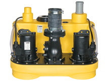 compli 1000 - Sewage lifting stations - Building Services ...