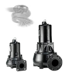 Submersible Sewage Pumps - Waste Water - Products - Jung Pumpen GmbH