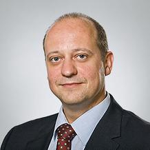 Stefan Sirges, Managing Director