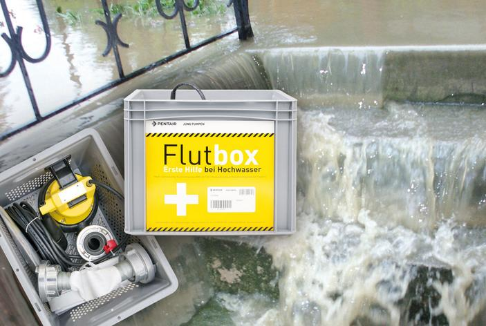 Flood emergency kit - Flood protection - Building Services ...