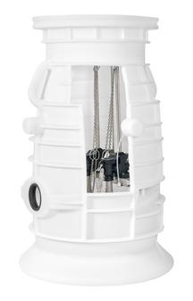 PKS-B 800-32 - Sewage pumping station - Waste Water - Products ...